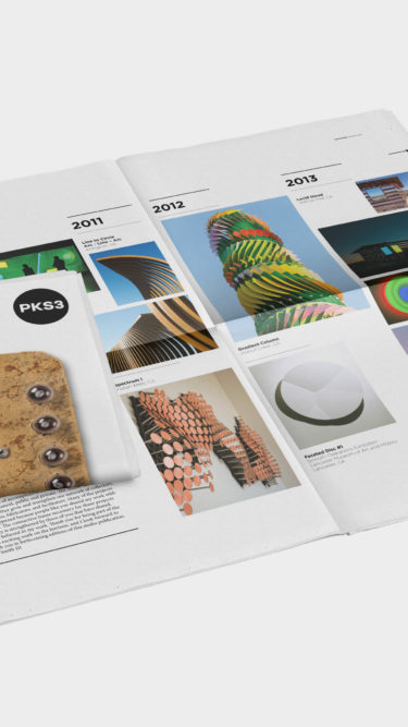 PSK3 Studio - Quarterly Newsletter