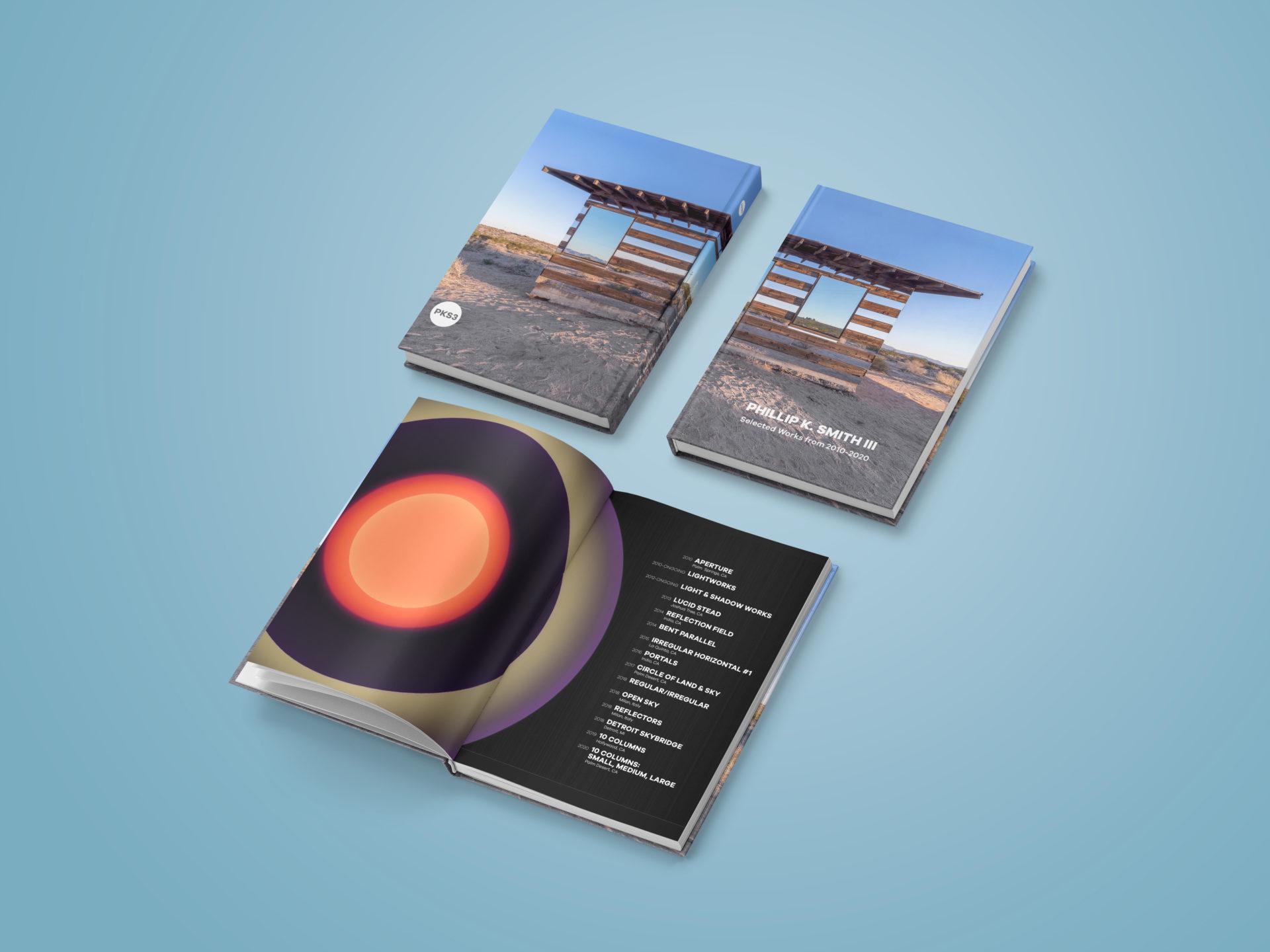 PKS3 Portfolio Book
